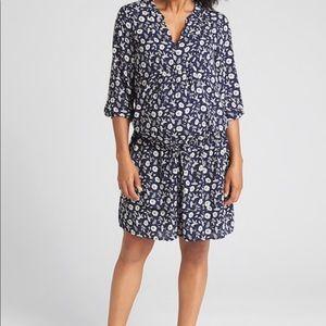 GAP maternity dress in medium